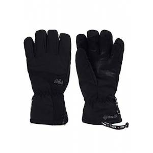 Level Emerald GTX W Women's Winter Glove, Black, 8/M