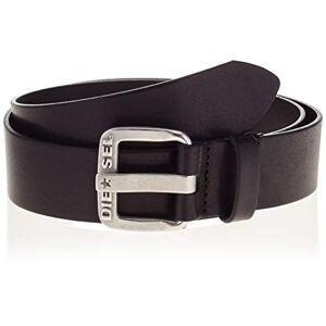 Diesel Men's B-STAR Belt, Brown (Black/Opal Free H5908-Pr227), 95/38
