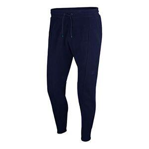 Nike Men's RF M NKCT PANT, Blue Void/Metallic Gold/Univer, Small