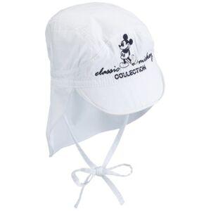 71614 Disney Baby Boys' Hat White 53