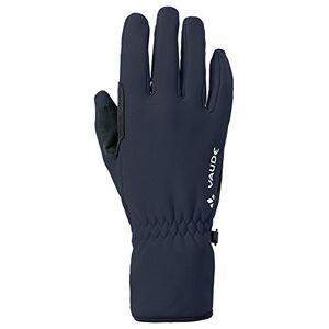 VAUDE Men's Basodino II Gloves, Multi-Colour/Eclipse, Size 11