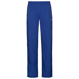 Head Men's Tracksuits Club Pants M, Mens, Tracksuits, 811329-RO S, Royal, S