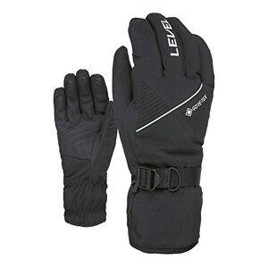 Level Men's Trouper Gloves, Gore-Tex green, 8.5