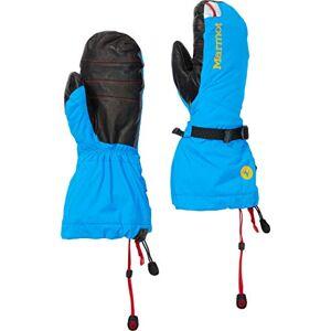 Marmot Men's 8002 meters mitt gloves, Clear Blue, M
