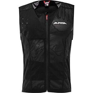 Alpina Sports Gmbh ALPINA PROSHIELD MEN VEST black S