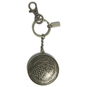 Game of Thrones Keychain - House Stark