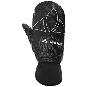 VAUDE Unisex's La Varella Gloves, Black/Black, Size 11