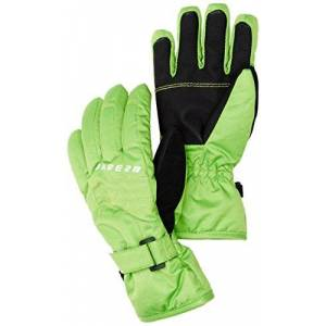 Dare 2b Boys Surrender Gloves-Fairway Green, 8-10 Years