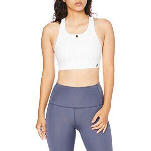 adidas ULT Bra Sports Bra - White, 2B