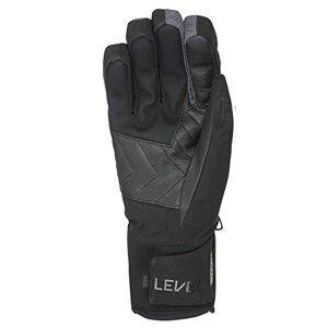 Level Men's Challenger Gloves, black-grey, 7.5