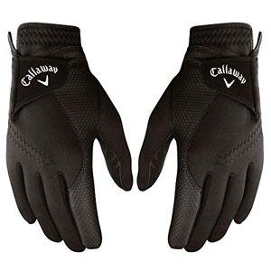 Callaway Golf Men's Thermal Grip Glove 2019 2 Pack