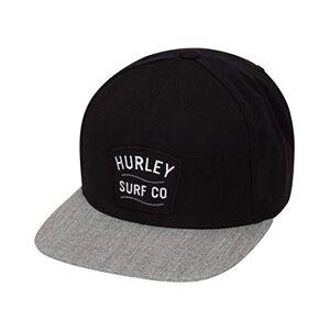 Hurley Men M Derby Hat Caps/ Hats - Black, 1Size