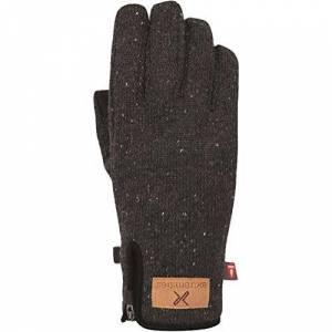 Extremities Extremites Men's Furnace Pro Glove, Grey Marl, Large