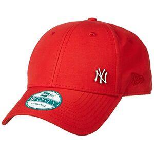 New Era MLB Flawless Logo Basic 940 Neyyan Cap Men's Cap - Red, One Size