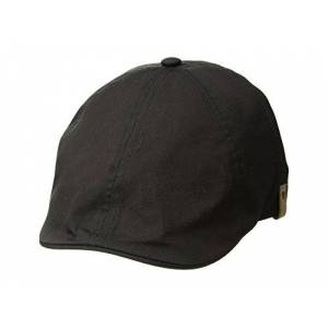 "Fjã¤llrã¤ven FJÃ""LLRÃ""VEN Men's Övik Flat Cap, Dark Grey, S"
