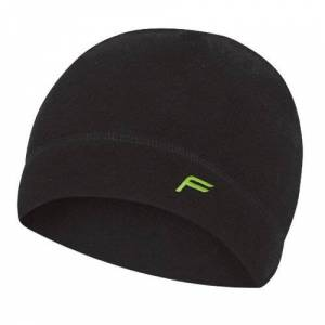 F-Lite Dry Max Cap - Black, Small/Medium