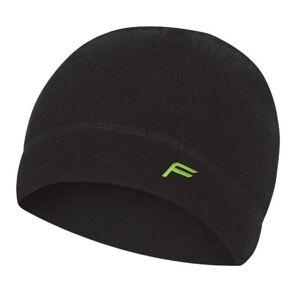 F-Lite Dry Max Cap - Black, Small/Medium