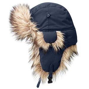 Fjallraven Fjällräven Nordic Heater Hat - Blue, M