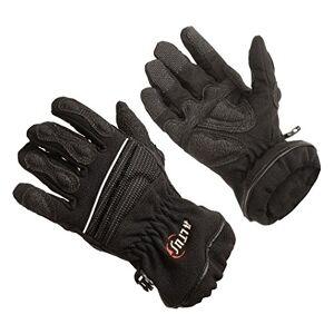 ALTUS Men's Uzon Technical Gloves-Black, Large