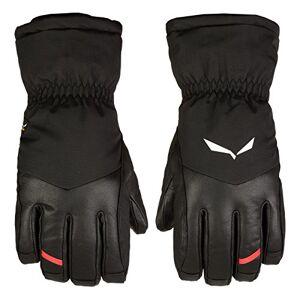 Salewa Women's Ortles GTX Warm Gloves, Black Out, XXL