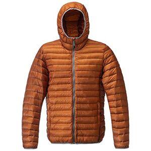 Dolomite Unisex's Chaqueta Cinquantaquattro Lite M1 Jacket, Paprika Orange, L