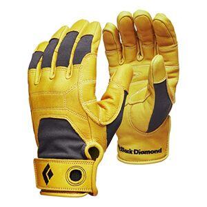 Black Diamond Men's Transition Gloves, Natural, S