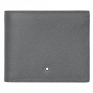 Montblanc Fine Stationery Notebook Coin Purse - Blue