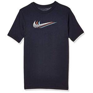 Nike Sportswear, Short Sleeve T-Shirt Unisex Adult, unisex_adult, Blue, XL