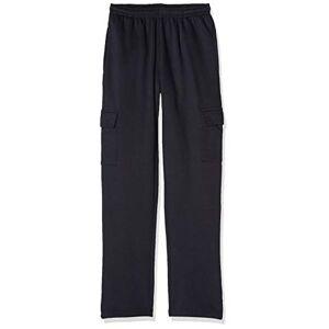 Jacamo Men's Cargo Trousers 29inches (Short), Blue (Navy 001), W34/L29 (Size:33/35)