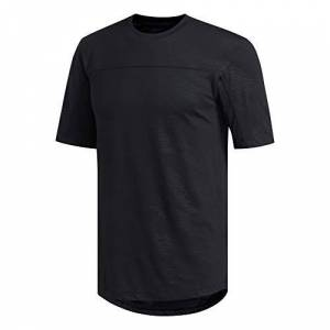 adidas Men's Tky Camo T-Shirt, Mens, Men's T-Shirt, FM1874, Black, XL