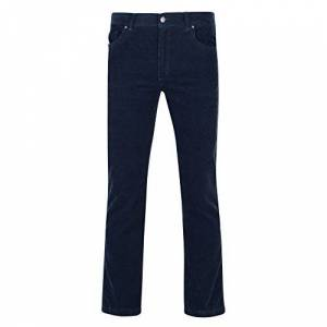Regatta Landford Men's Outdoor Hiking Trouser available in Navy - 38 Inch