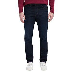 Mustang Men's Tramper Tapered Fit Jeans, 4500-414 Grey, 38 W/36 L