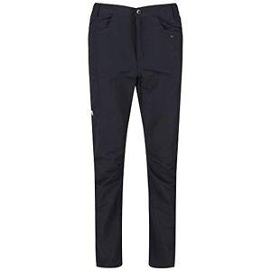 "Reglc|#regatta Regatta Delgado Trousers with Multiple Pockets for Men, Seal Grey, FR: 2XL (Manufacturer's Size: 38"")"