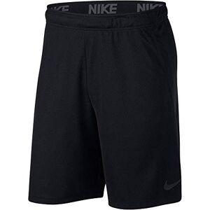 Nike Men M Nk Dry Short 4.0 Sport Shorts - Black/Dark Grey, 2X-Large-T
