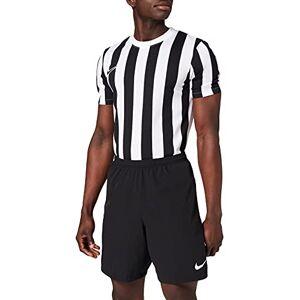Nike Men's Dri-FIT Venom III Football Shorts, Black/White/White, L