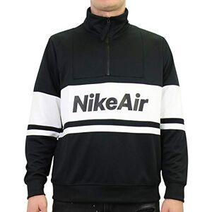 Nike Men's Air Jacket, Black Or Grey, XX-Large