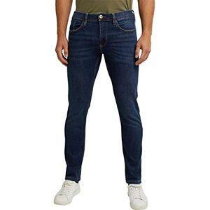 Esprit edc by Esprit Men's 990CC2B303 Jeans, 922/Grey Medium Wash, 38 W/32 L