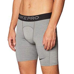 Nike Men's M NP Sport Shorts, Smoke Grey/lt Smoke Grey/(Black), L