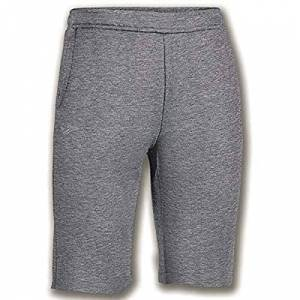 Joma Men's Terry Shorts, Grey, M