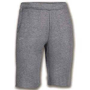 Joma Men's Terry Shorts, Grey, S