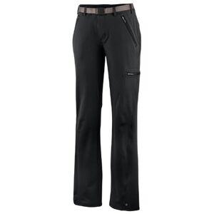 Columbia Maxtrail Women's Pant - Black, Size 6 Regular Inseam