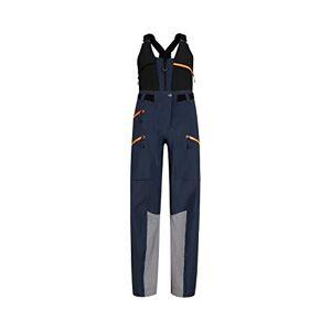 Mammut Women's Pantalon La Liste Pro Hs Trouser, Navy, 10