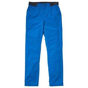 Marmot Women's Temescal Pants, Classic Blue, 4