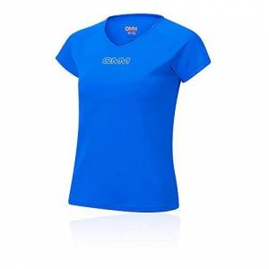 Omm Ltd. OMM Bearing Short Sleeve T-Shirt - Blue, X-Large