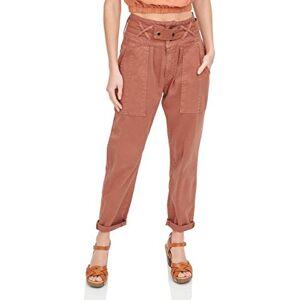 INSIDE Women's 9SJMN26 Jeans, 89, UK 6