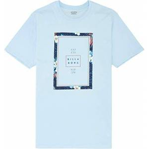 BILLABONG Tucked TEE SS T-Shirt - Multi-Coloured, Small