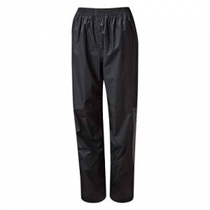 Altura Nightvision Womens Over Trouser - Black - 14