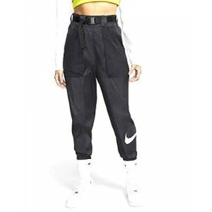 Nike Unisex_Adult Sportswear Pants, Black Or Grey, XL