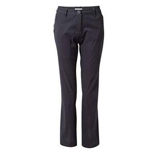 Craghoppers Women's Kiwi Pro Trousers Blue 20