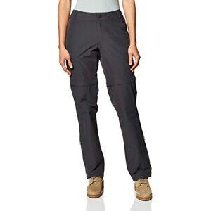 The North Face UKThe North Face Exploration Women's Outdoor Trouser- Grey/Asphalt Grey, 10 UK (6 EU)